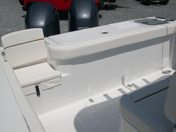 Gamefish 27 Coffin Box Photo 39