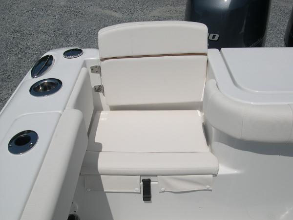 Gamefish 27 Coffin Box Photo 40
