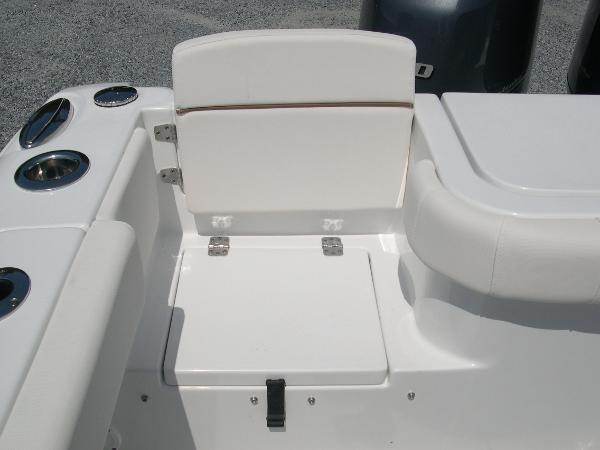 Gamefish 27 Coffin Box Photo 41