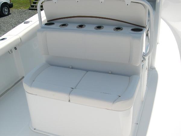 Gamefish 27 Coffin Box Photo 36