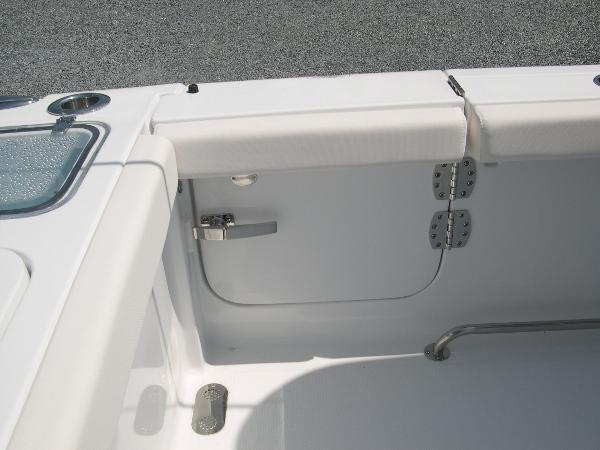 Gamefish 27 Coffin Box Photo 49