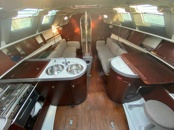 Beneteau First 35S5 Purchase Sell
