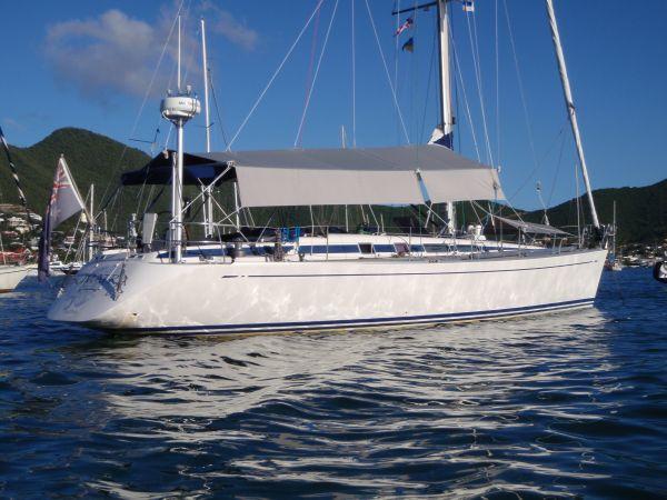 Nautor Swan 48-129 Cruiser / Racer