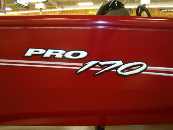 2020 Tracker Boats boat for sale, model of the boat is Pro 170 & Image # 28 of 28