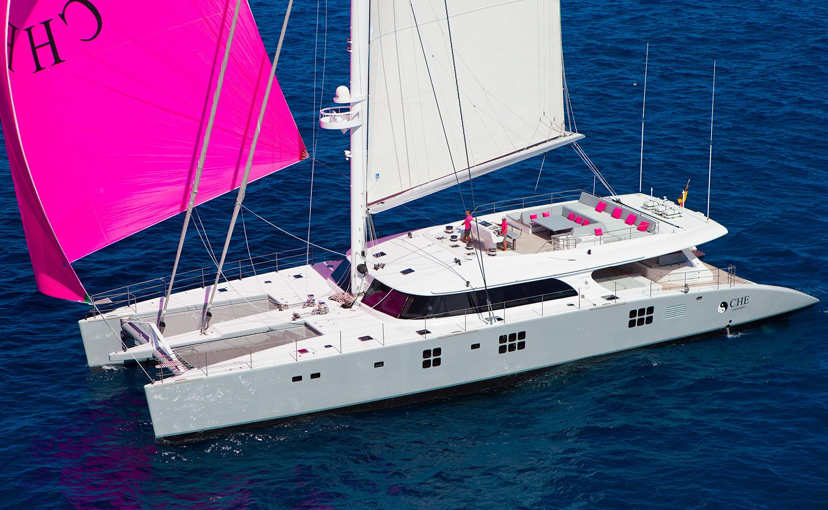 2010 Sunreef 114