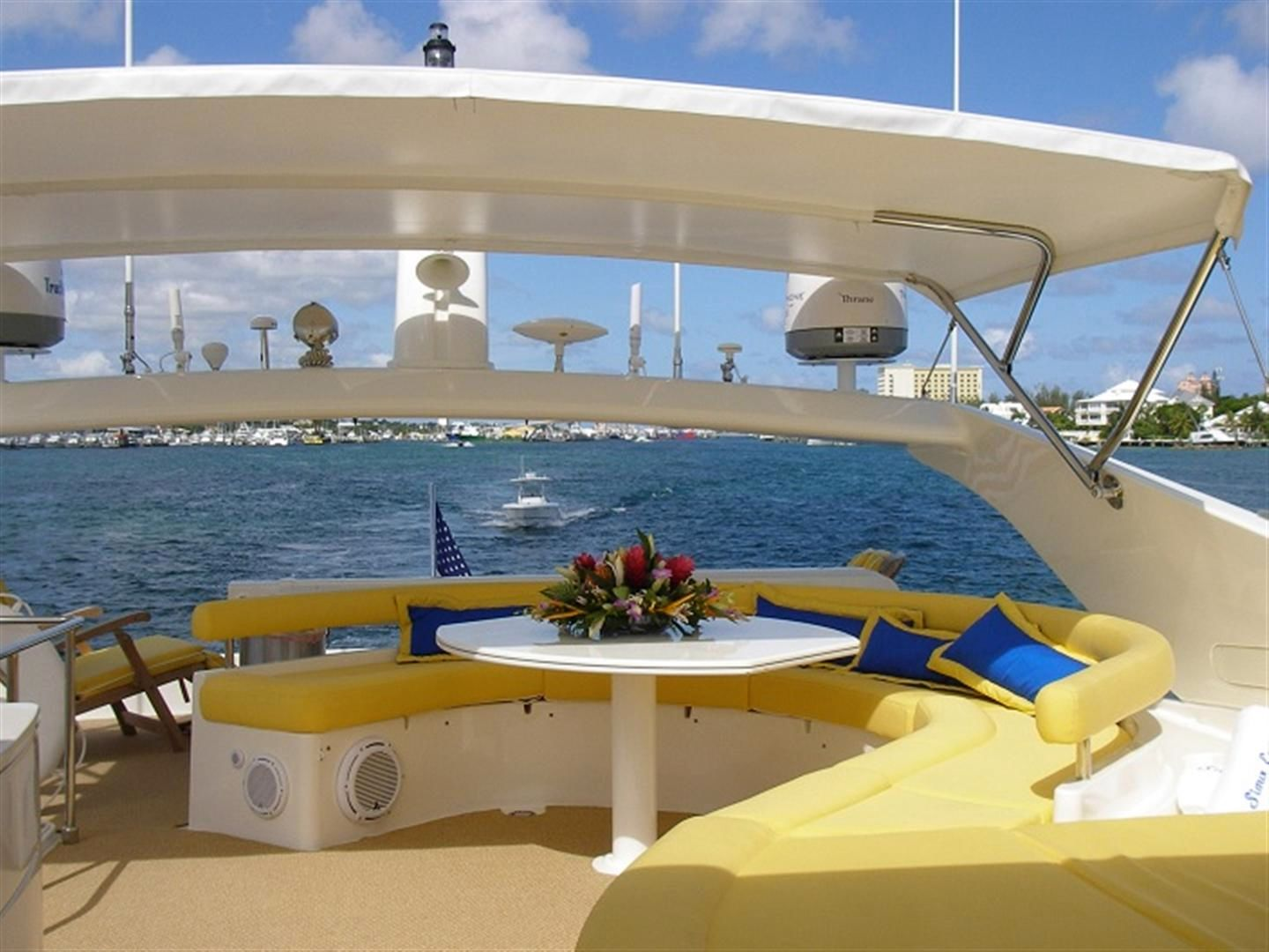 Yacht brokers fort lauderdale
