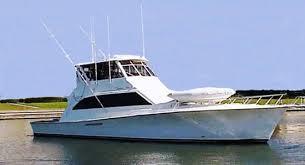 66' Ocean Yachts 1998 Super Sport