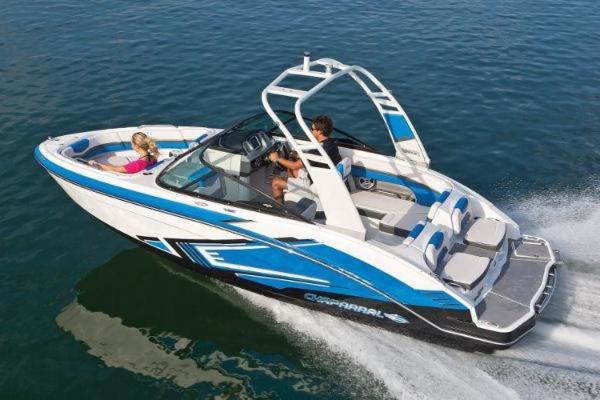 2019 CHAPARRAL 203 VRX for sale