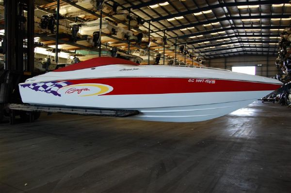 Baja Boss 302 High Performance Boats. Listing Number: M-3279770