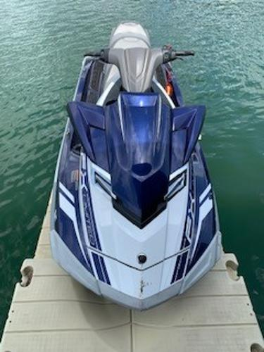 2017 YAMAHA FX CRUISER SVHO for sale