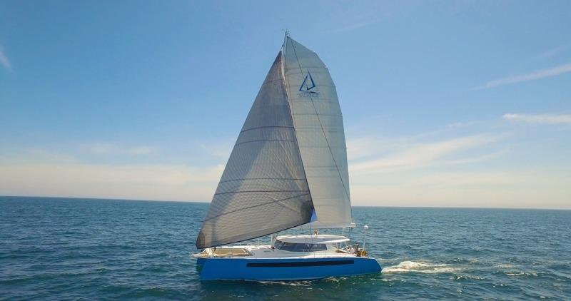 52 Balance 2020 Unknown | Denison Yacht Sales