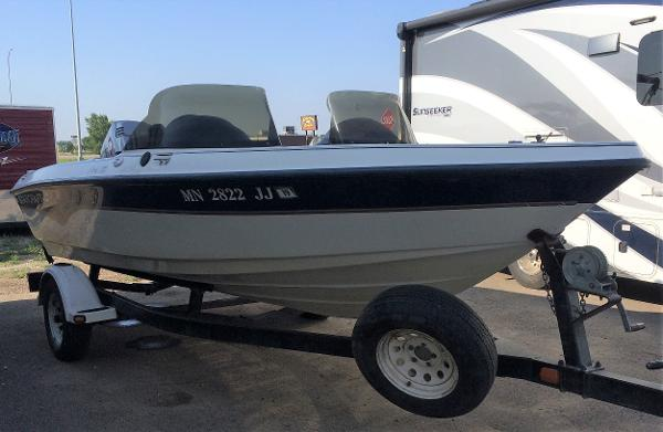 1999 STARCRAFT CITORI 180 for sale