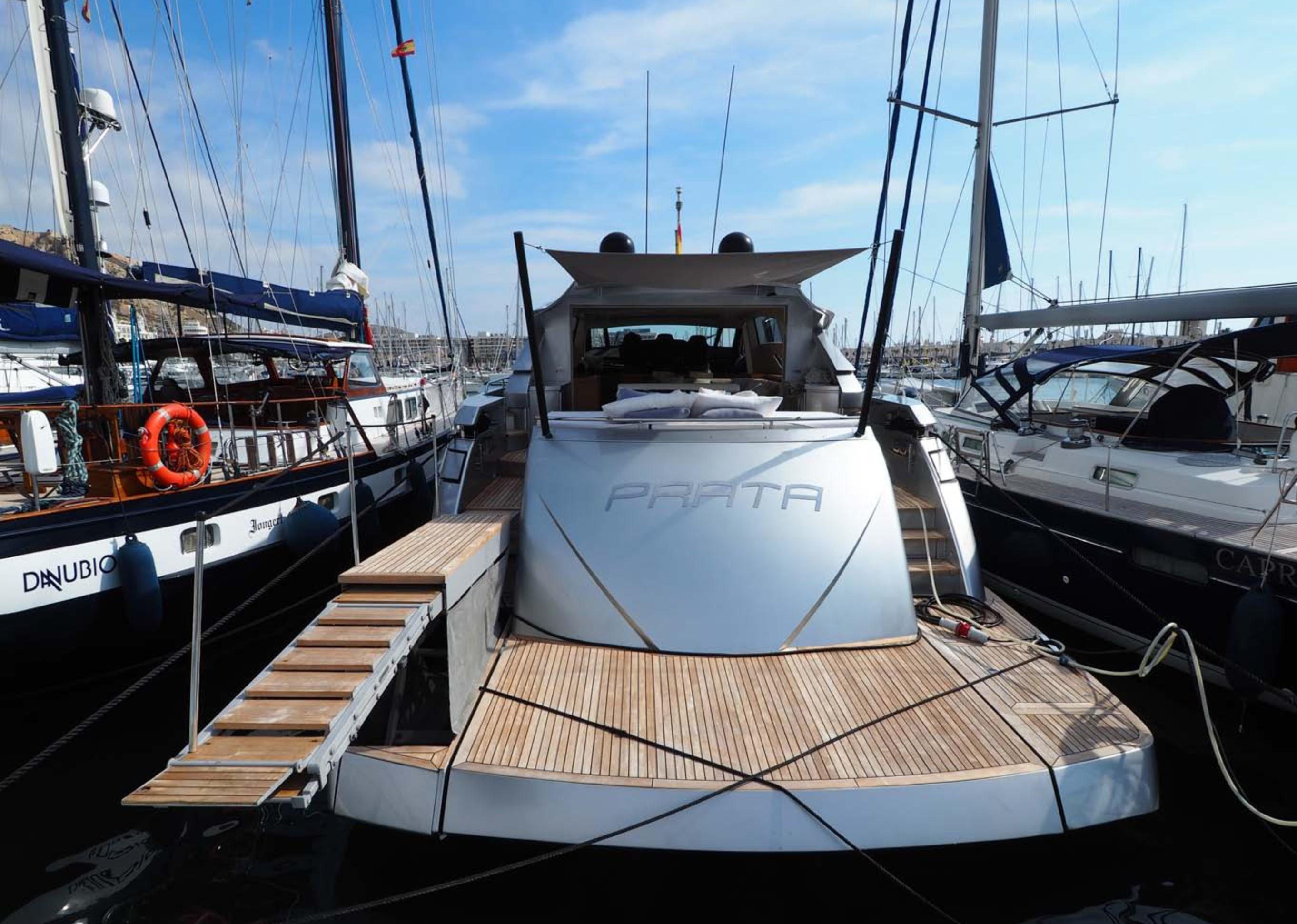 SYS Yacht Sales