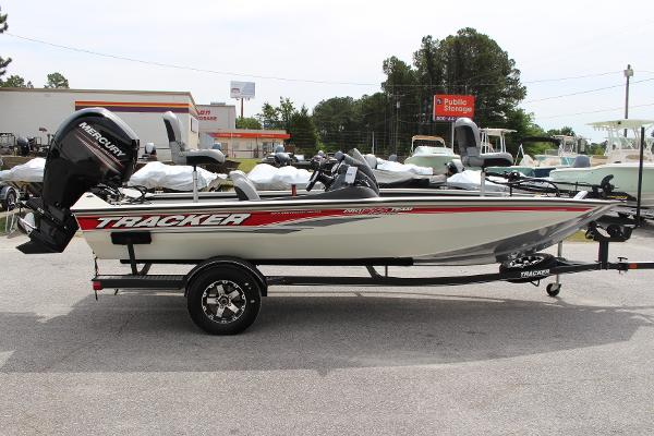 Tracker-boats bass-boats For Sale » Berkeley Outdoors Of Columbia
