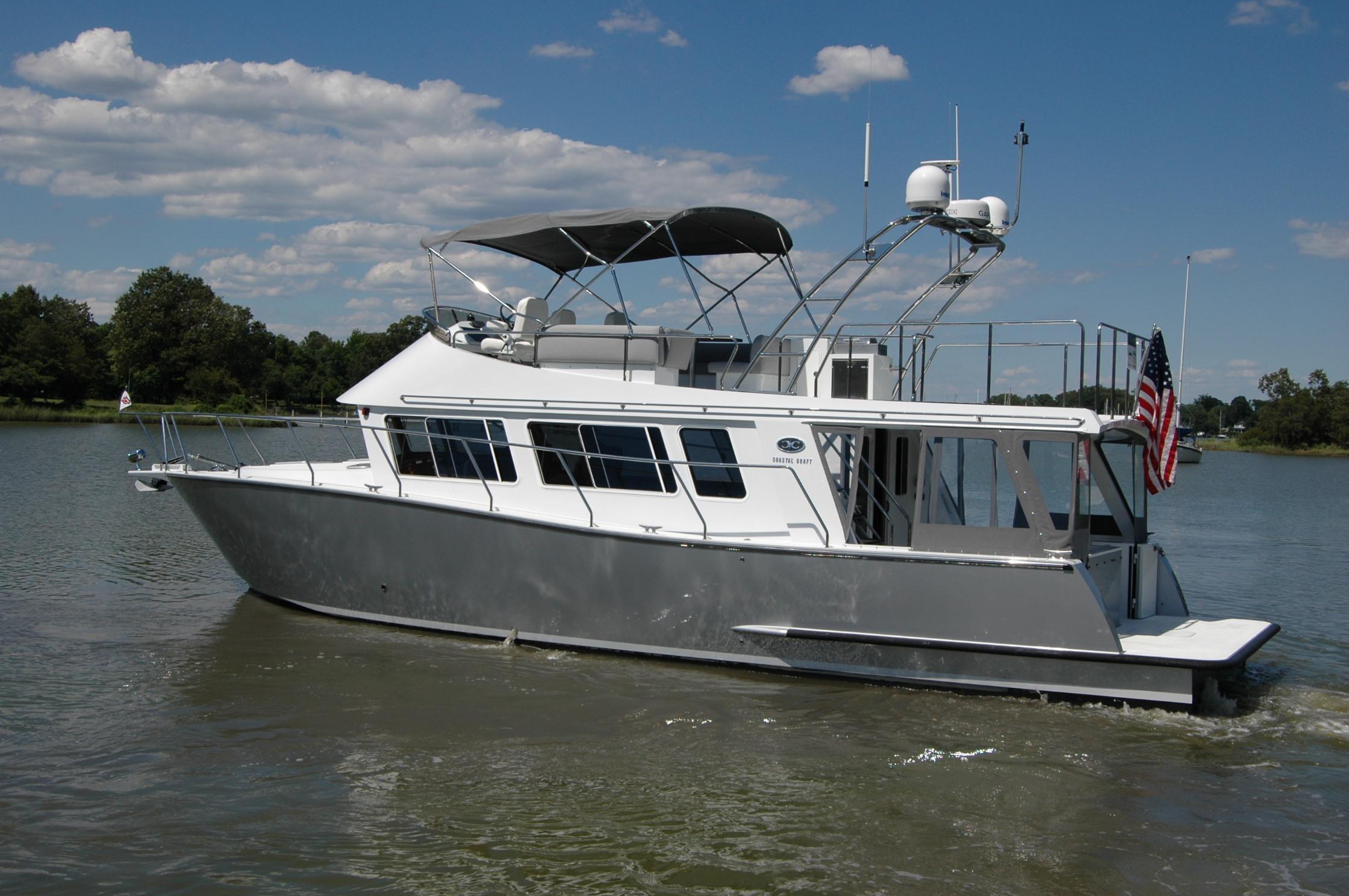 Marine Boat Swim Platform 316 Stainless Steel and Teak Wood 500mm Wide