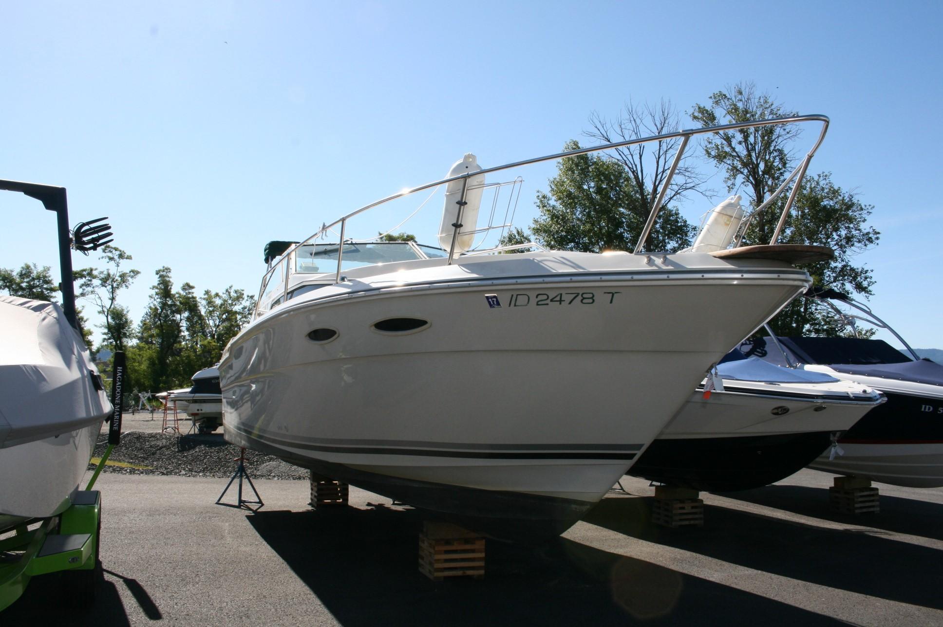 1987 Sea Ray 300 DA
