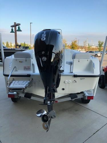 2019 Mako boat for sale, model of the boat is 184 CC & Image # 4 of 49