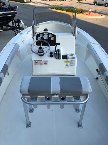 2019 Mako boat for sale, model of the boat is 184 CC & Image # 5 of 49