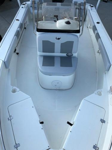 2019 Mako boat for sale, model of the boat is 184 CC & Image # 6 of 49