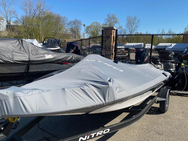 2020 Nitro boat for sale, model of the boat is Z17 & Image # 2 of 91