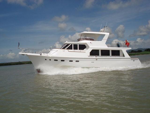 Selene Ocean Express 58