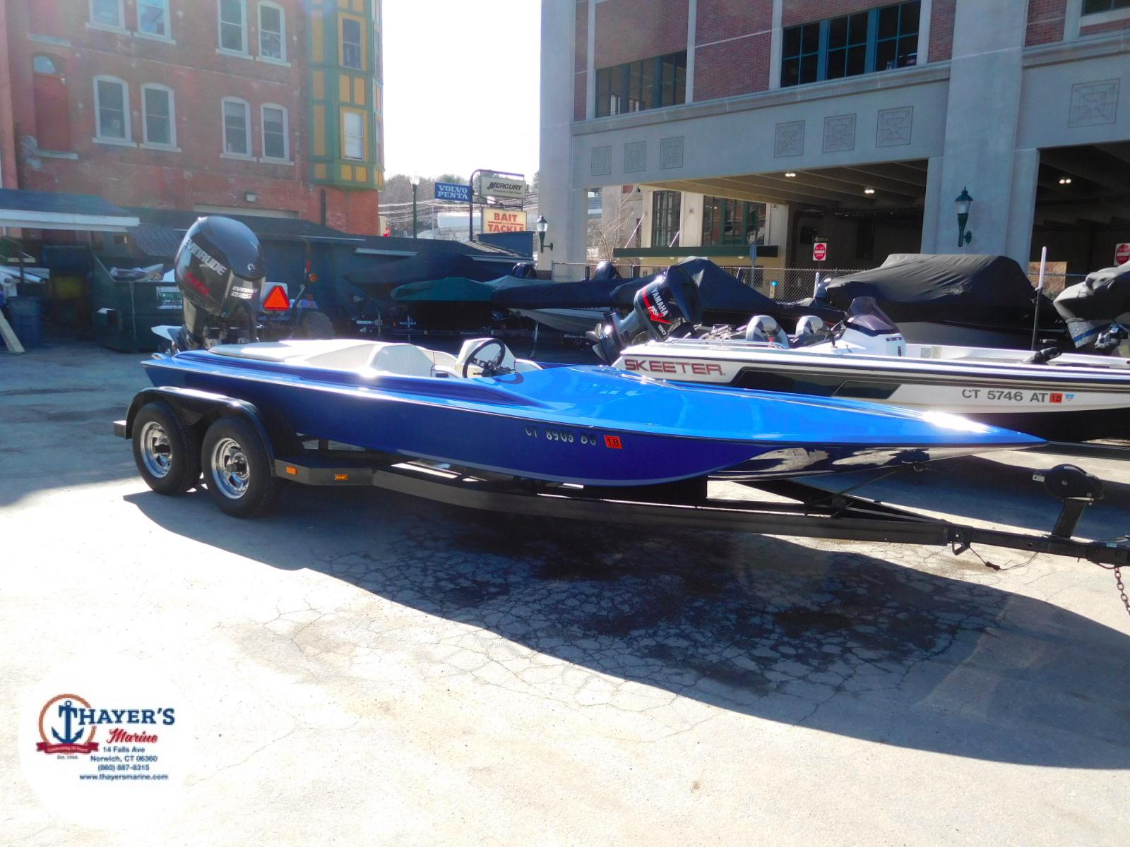 2000 FIRE HAWK YOUNGBLOOD 19 for sale