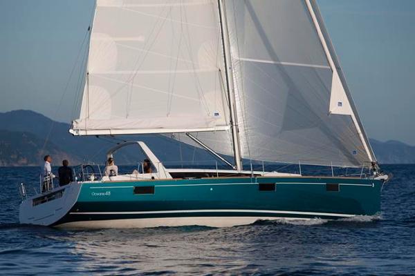 Oceanis 48-5788