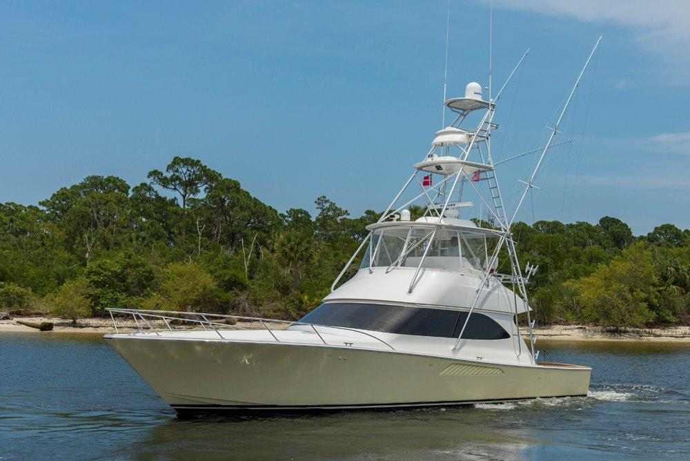 2009 viking yachts 50 convertible for sale for 50 ft motor yachts for sale