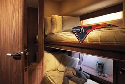 Manufacturer Provided Image: Port Guest Cabin