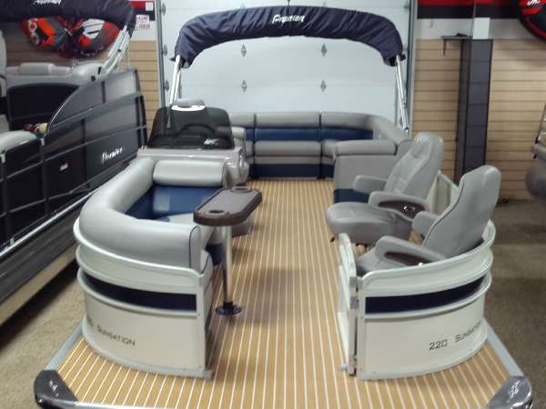 Family marine for Chaise yamaha