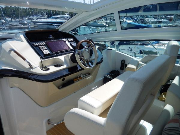 2016 Beneteau Gran Turismo 40