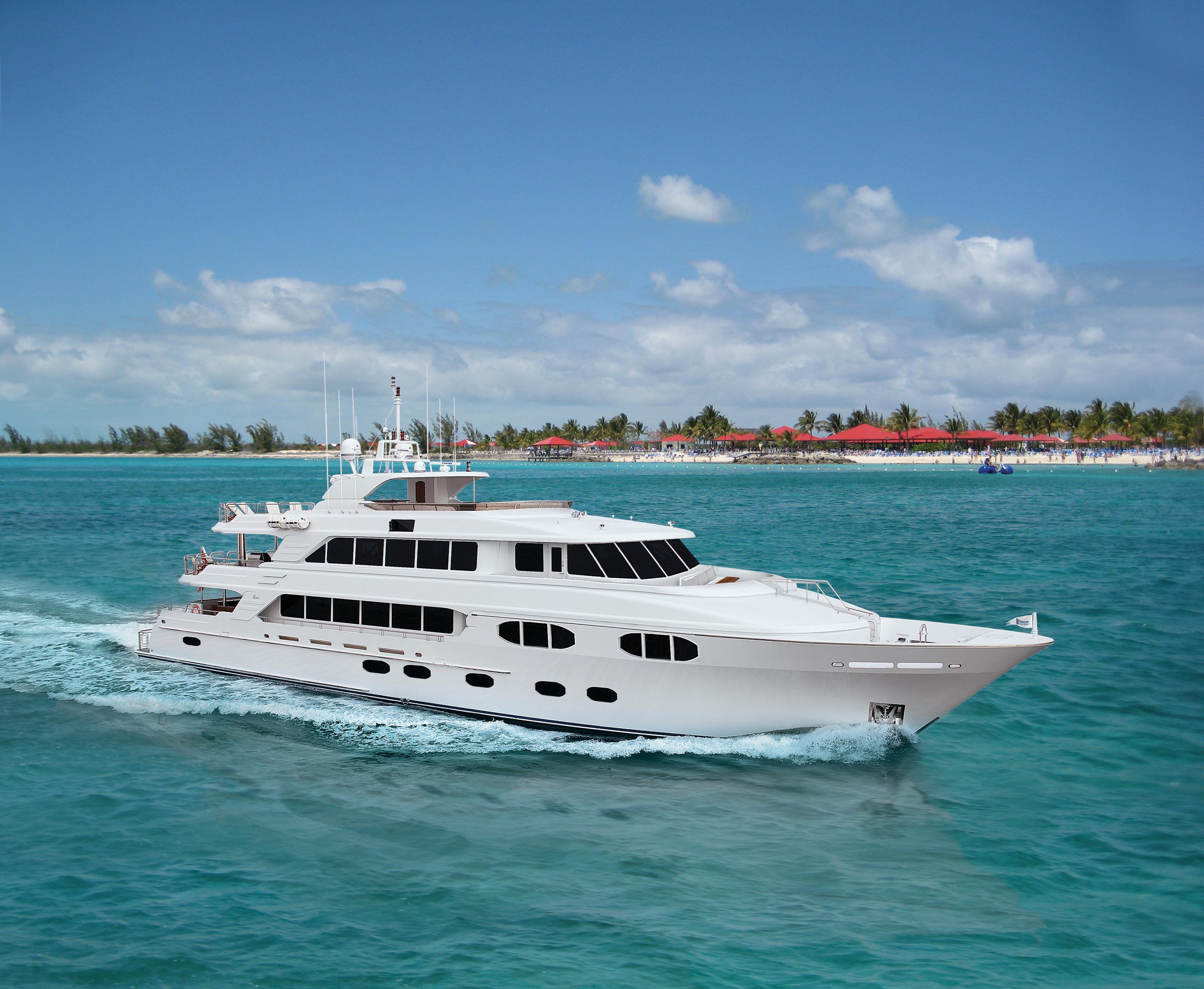 150 Richmond Yachts 2013