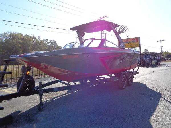 2019 Tige boat for sale, model of the boat is RZX2 & Image # 3 of 14