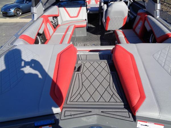2019 Tige boat for sale, model of the boat is RZX2 & Image # 6 of 14