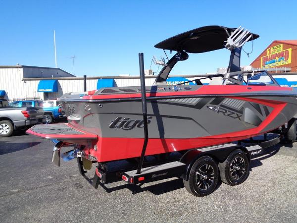 2019 Tige boat for sale, model of the boat is RZX2 & Image # 7 of 14
