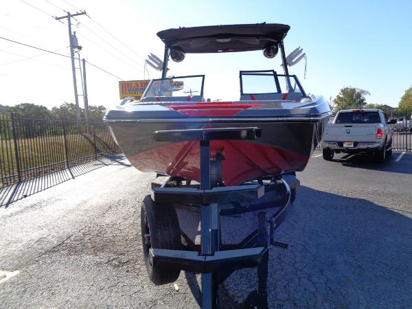 2019 Tige boat for sale, model of the boat is RZX2 & Image # 8 of 14