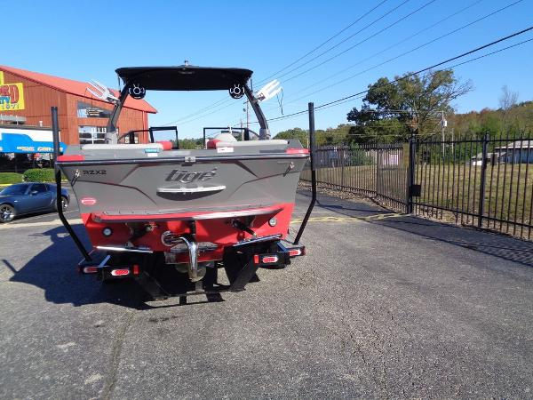 2019 Tige boat for sale, model of the boat is RZX2 & Image # 10 of 14