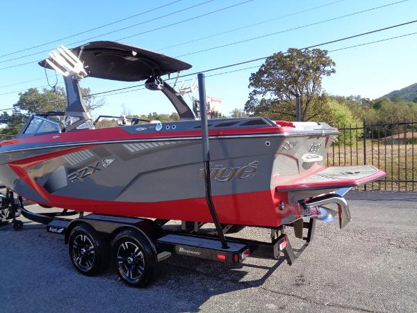 2019 Tige boat for sale, model of the boat is RZX2 & Image # 14 of 14