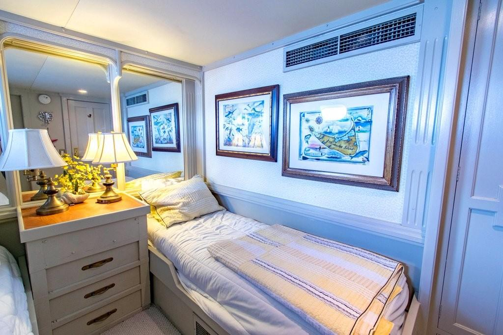 guest stateroom midship starboard