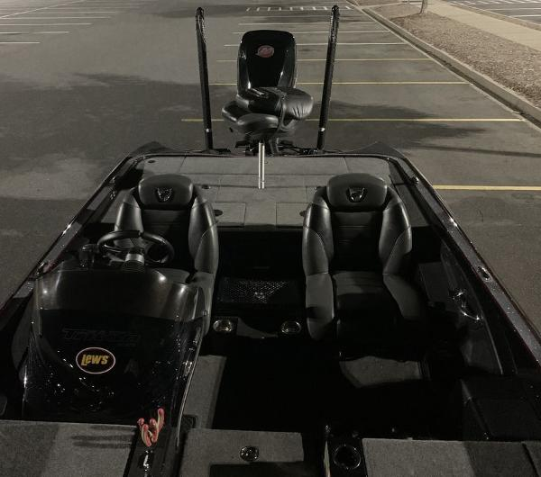 2016 Triton boat for sale, model of the boat is 20 TRX Elite & Image # 2 of 4