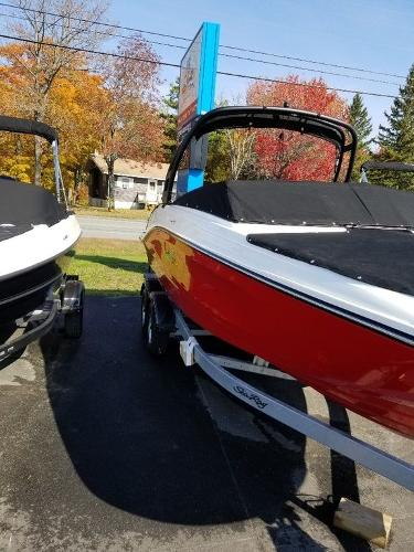 2019 SEA RAY 230 SPX for sale