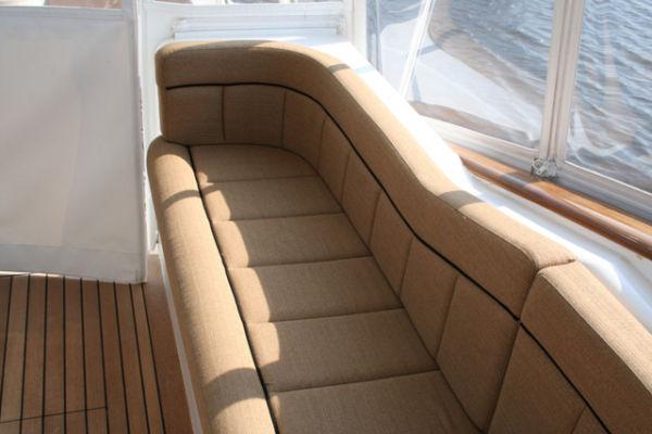 Bench Seating 2