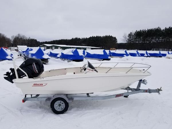2020 Boston Whaler boat for sale, model of the boat is 160 Super Sport & Image # 1 of 45