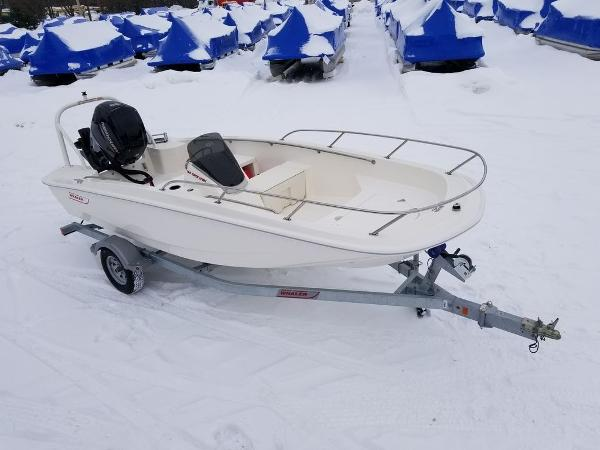 2020 Boston Whaler boat for sale, model of the boat is 160 Super Sport & Image # 2 of 45