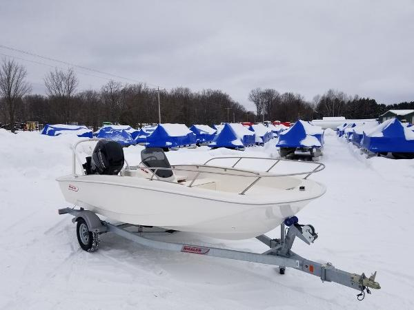 2020 Boston Whaler boat for sale, model of the boat is 160 Super Sport & Image # 9 of 45