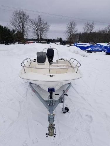 2020 Boston Whaler boat for sale, model of the boat is 160 Super Sport & Image # 10 of 45