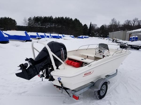 2020 Boston Whaler boat for sale, model of the boat is 160 Super Sport & Image # 11 of 45