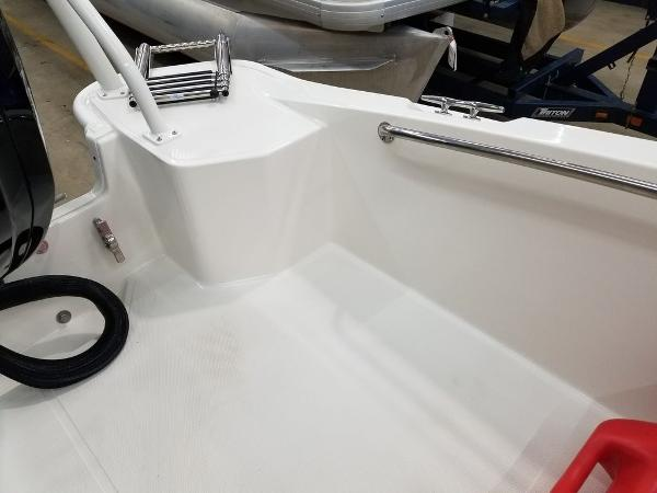 2020 Boston Whaler boat for sale, model of the boat is 160 Super Sport & Image # 12 of 45