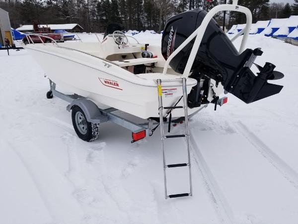 2020 Boston Whaler boat for sale, model of the boat is 160 Super Sport & Image # 16 of 45