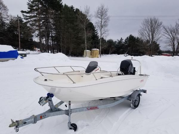 2020 Boston Whaler boat for sale, model of the boat is 160 Super Sport & Image # 18 of 45